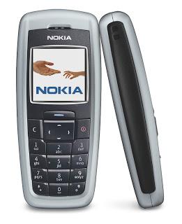 Nokia 2600   Mobile Famous
