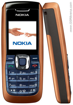 Nokia 2626   Full phone specifications