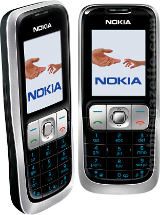 Nokia 2630 and 1650   Mobile Gazette   Mobile Phone News