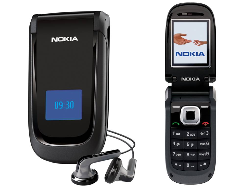 Nokia 2660 Old Mobile Phone Full Review Specifications