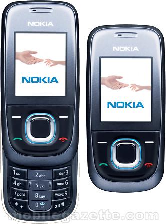 Nokia 2680 Slide and Nokia 1680 Classic   Mobile Gazette   Mobile
