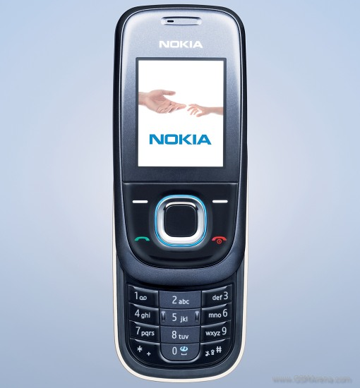 Nokia 2680 slide pictures  official photos