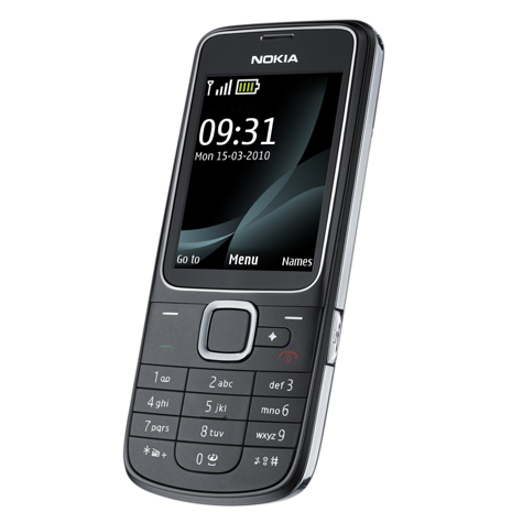 Nokia 2710 Navigation Edition promises cheap turn by turn