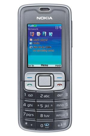 Handykrankenhaus Nokia 3109 classic Reparaturservice