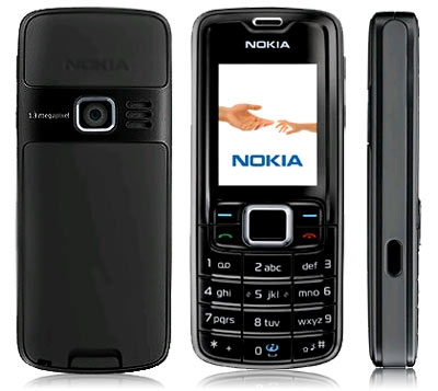 Nokia 3110 Device Specifications   Handset Detection
