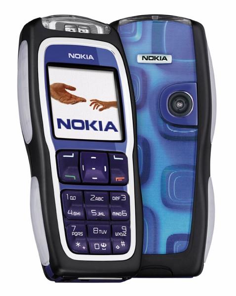 Nokia 3220 Nokia 3220   Triband Unlocked Camera Phone Nokia 3220