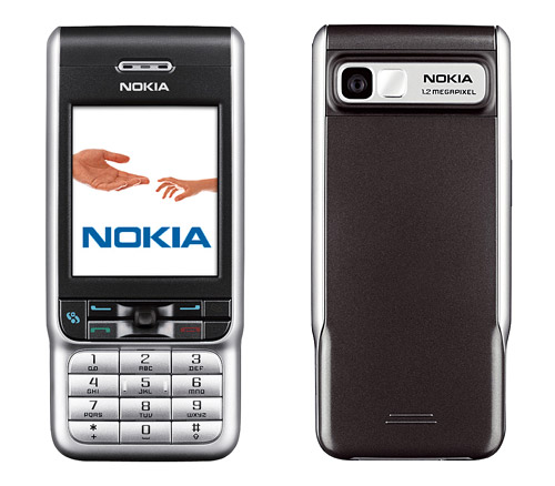 Nokia 3230 Mobile Phone review   Mobile Phone   Trusted Reviews