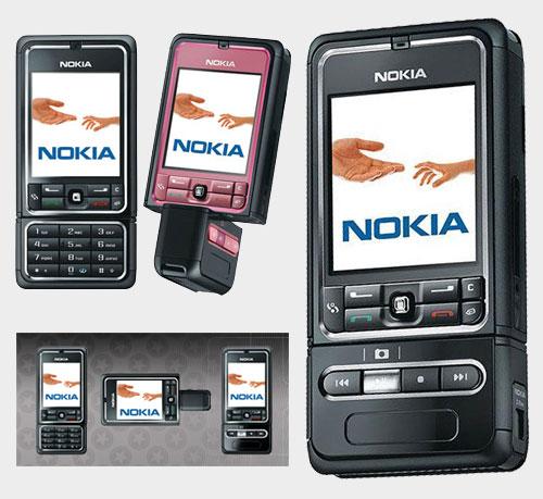 Nokia 3250   Nokia Museum