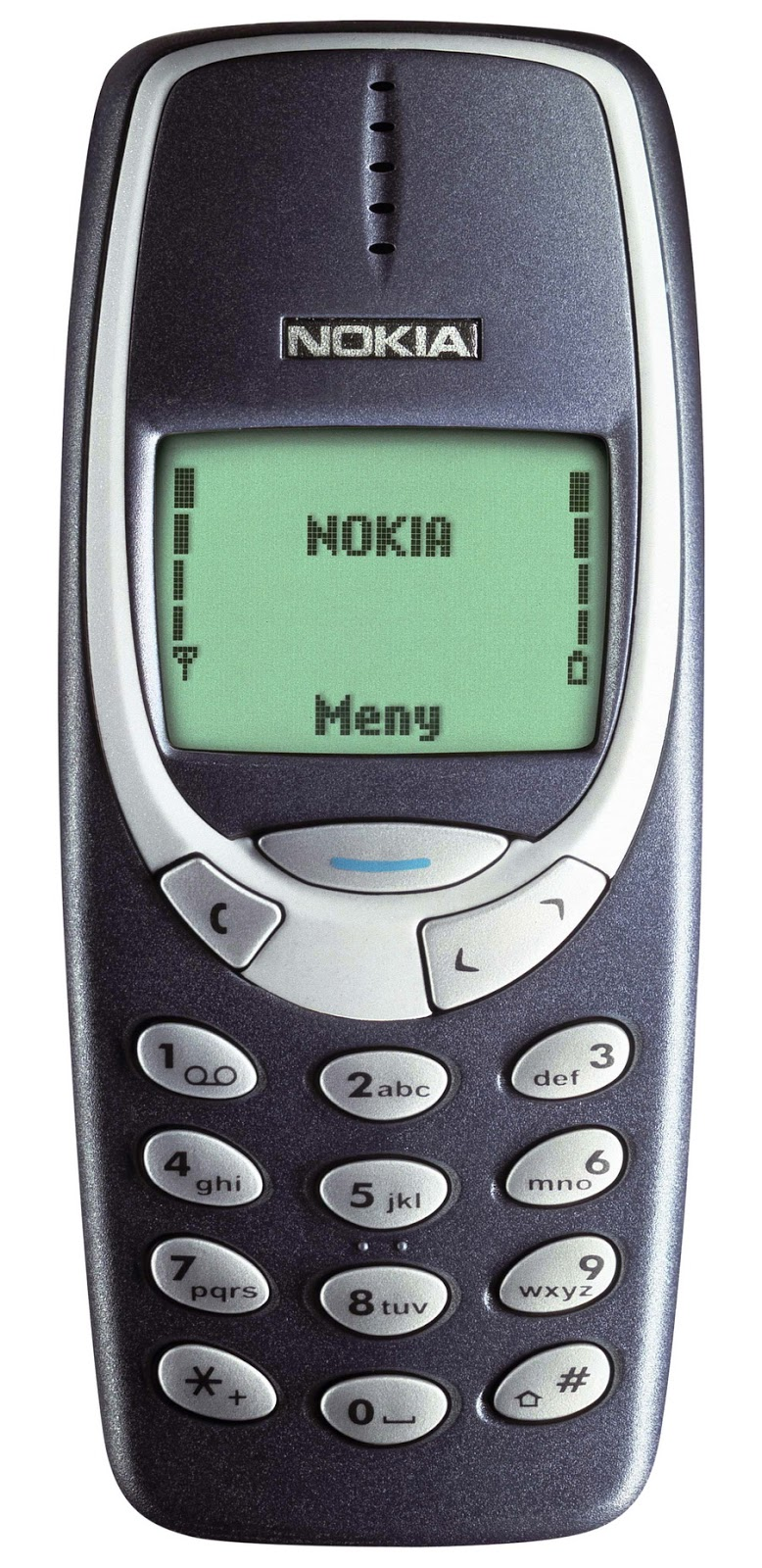 NOKIA 3310  7 Reasons Why it was the Best   eZimbabwe