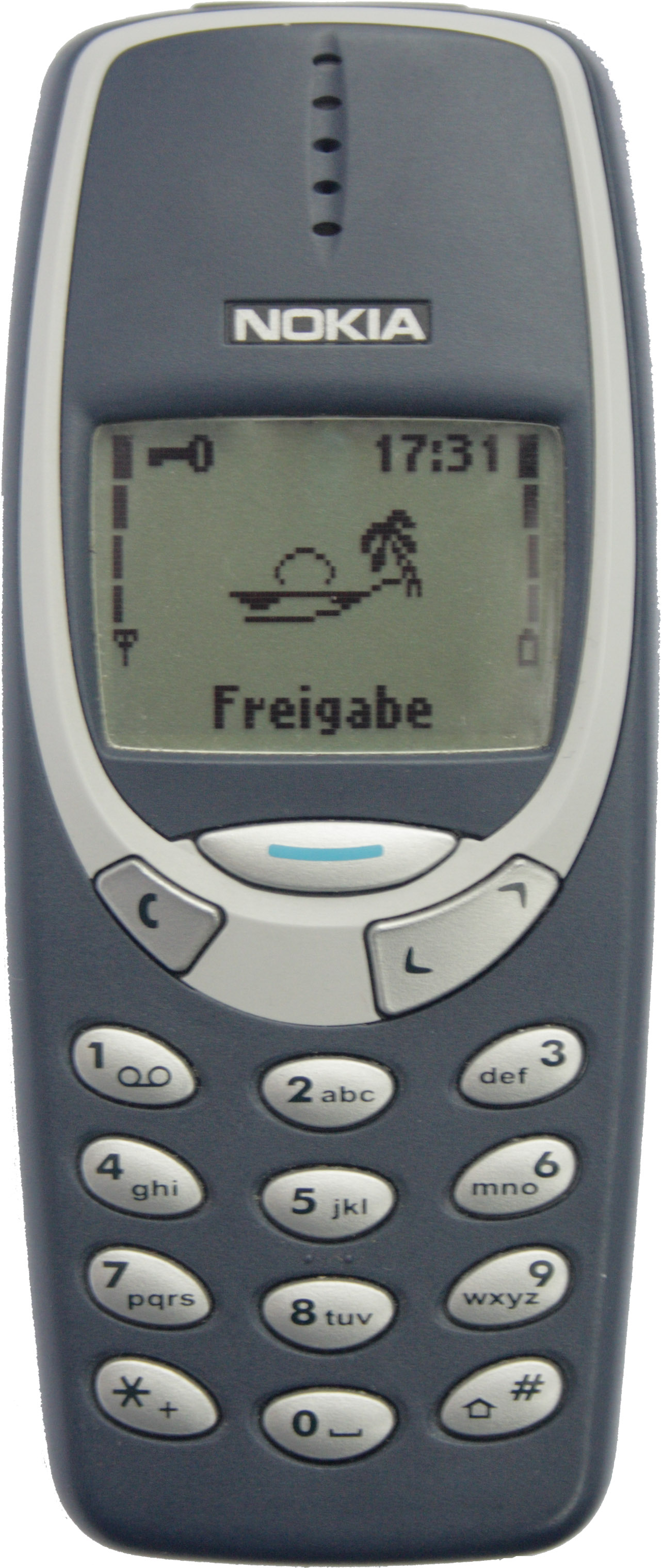 Nokia 3310   Wikipedia  the free encyclopedia