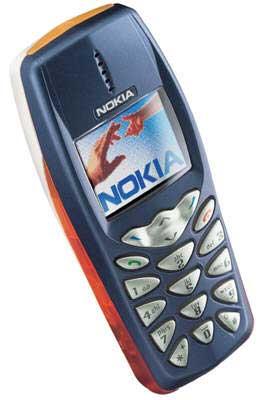 CodeDump  Linux meets Nokia 3510i
