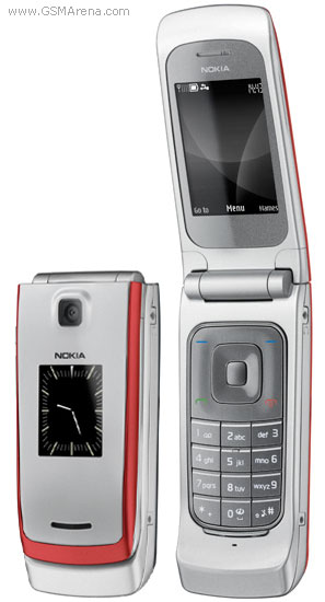 Nokia 3610 fold   Full phone specifications