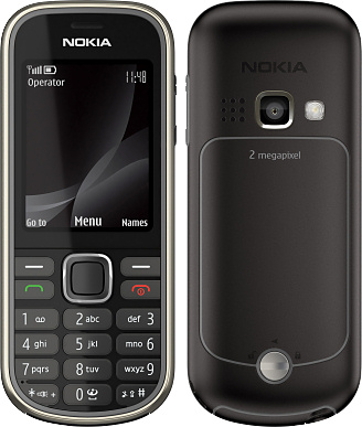 Nokia 3720 Classic   Mobile Gazette   Mobile Phone News
