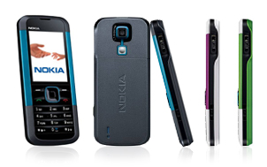 LogoManager   Mobile Phone Software   Nokia 5000 phone information