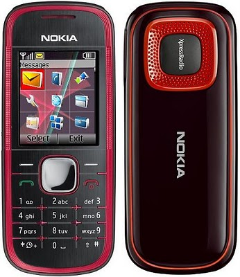 Nokia 5030 Xpress Radio   SUPER NOKIA
