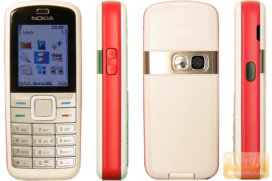 Nokia 5070 phone  Full phone specifications