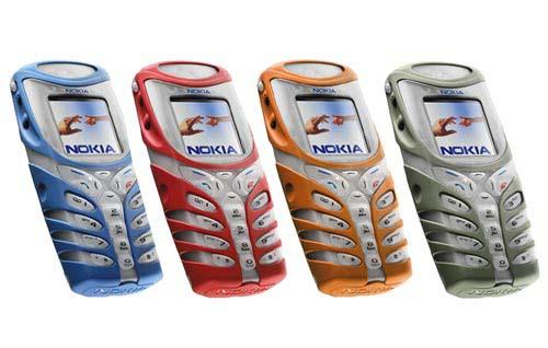 Mobile review com Review Nokia 5100