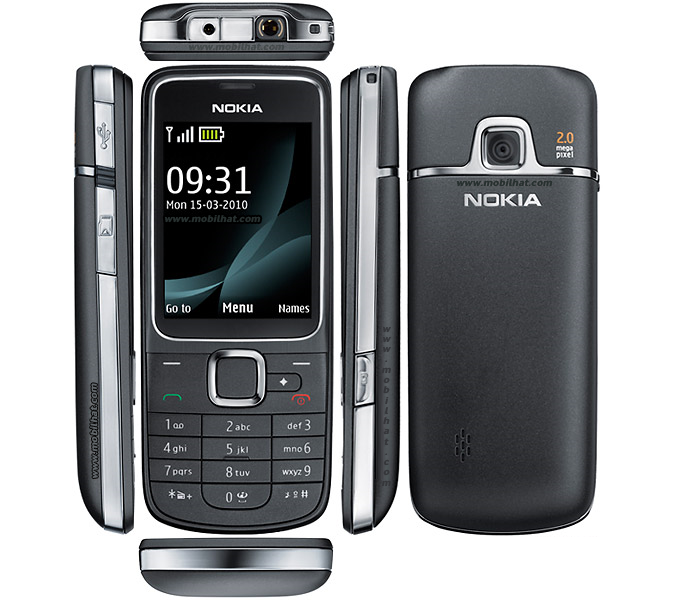 Nokia 5132 XpressMusic   Worlds Latest Mobile Phones