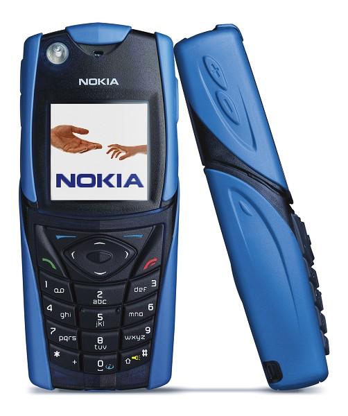 Nokia 5140 phone photo gallery  official photos