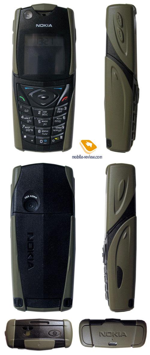 Mobile review com Review GSM phone Nokia 5140i