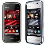 Nokia 5233   mobiletoq