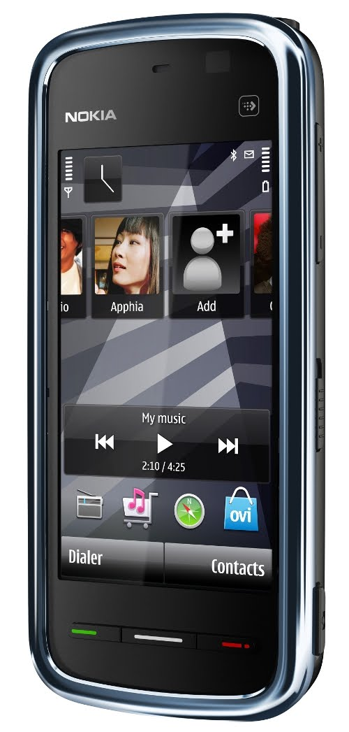 Nokia 5235 Specifications and Features