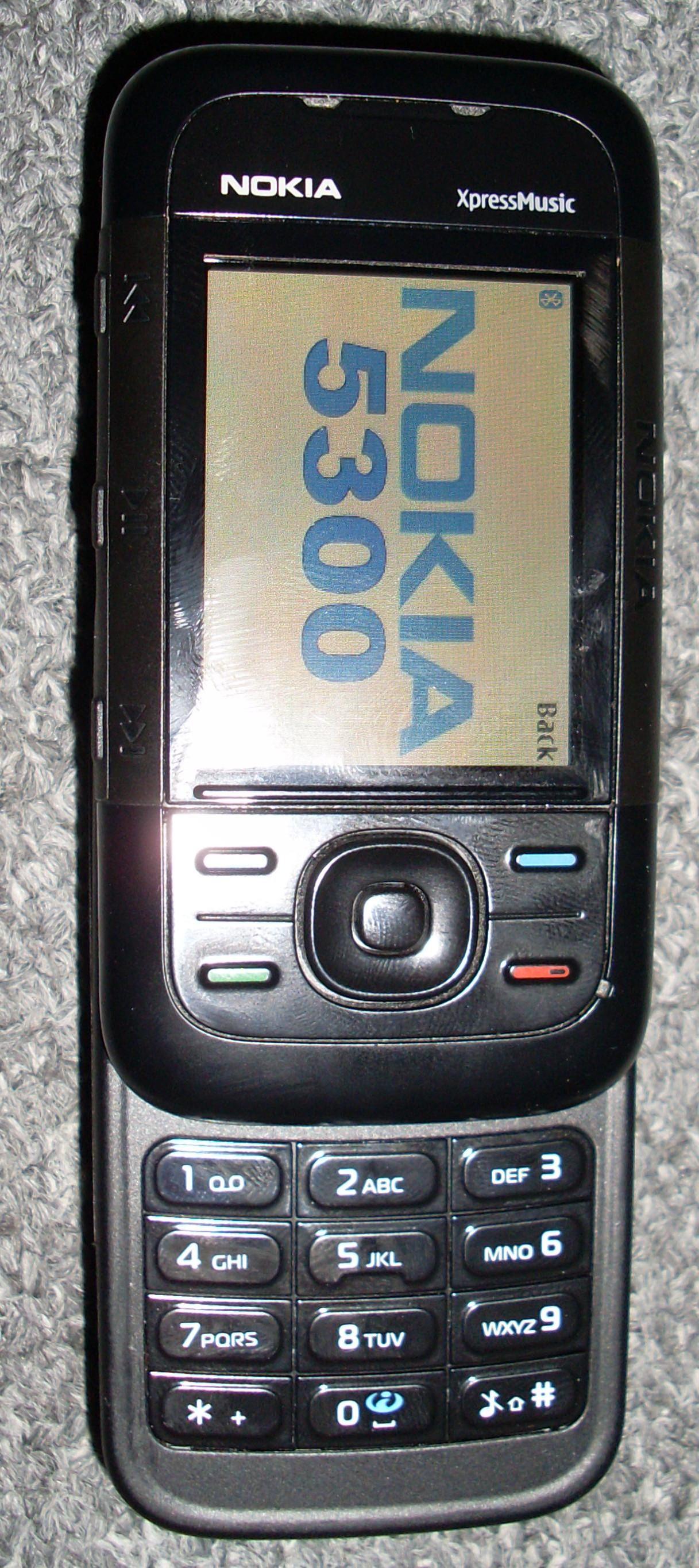 Nokia_5300_BLACK JPG