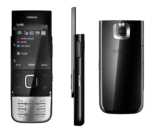 Nokia 5330 Mobile TV Edition Specifications