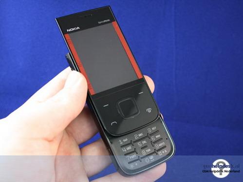 Pictures  Nokia 5730 XpressMusic  Nokia 5330 XpressMusic and Nokia
