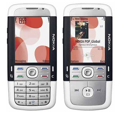Nokia 5700 XpressMusic review   Mobile Phone   Trusted Reviews