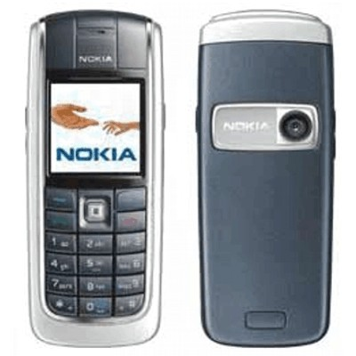 Nokia 6020 Device Specifications   Handset Detection