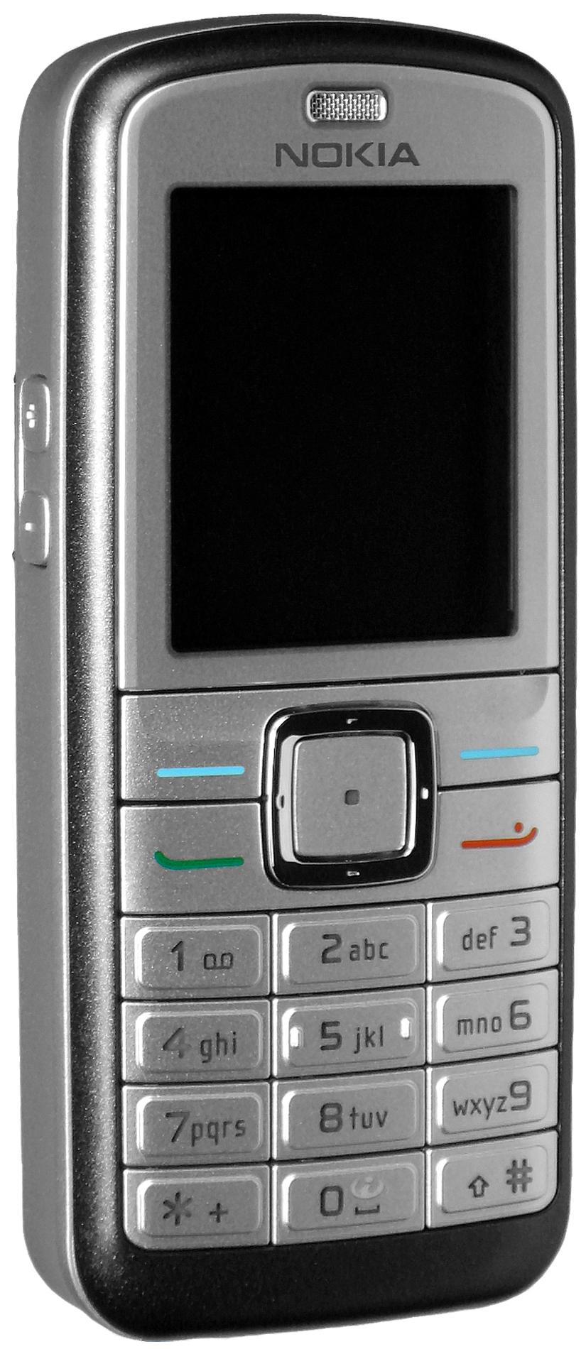 Nokia 6070   Wikipedia