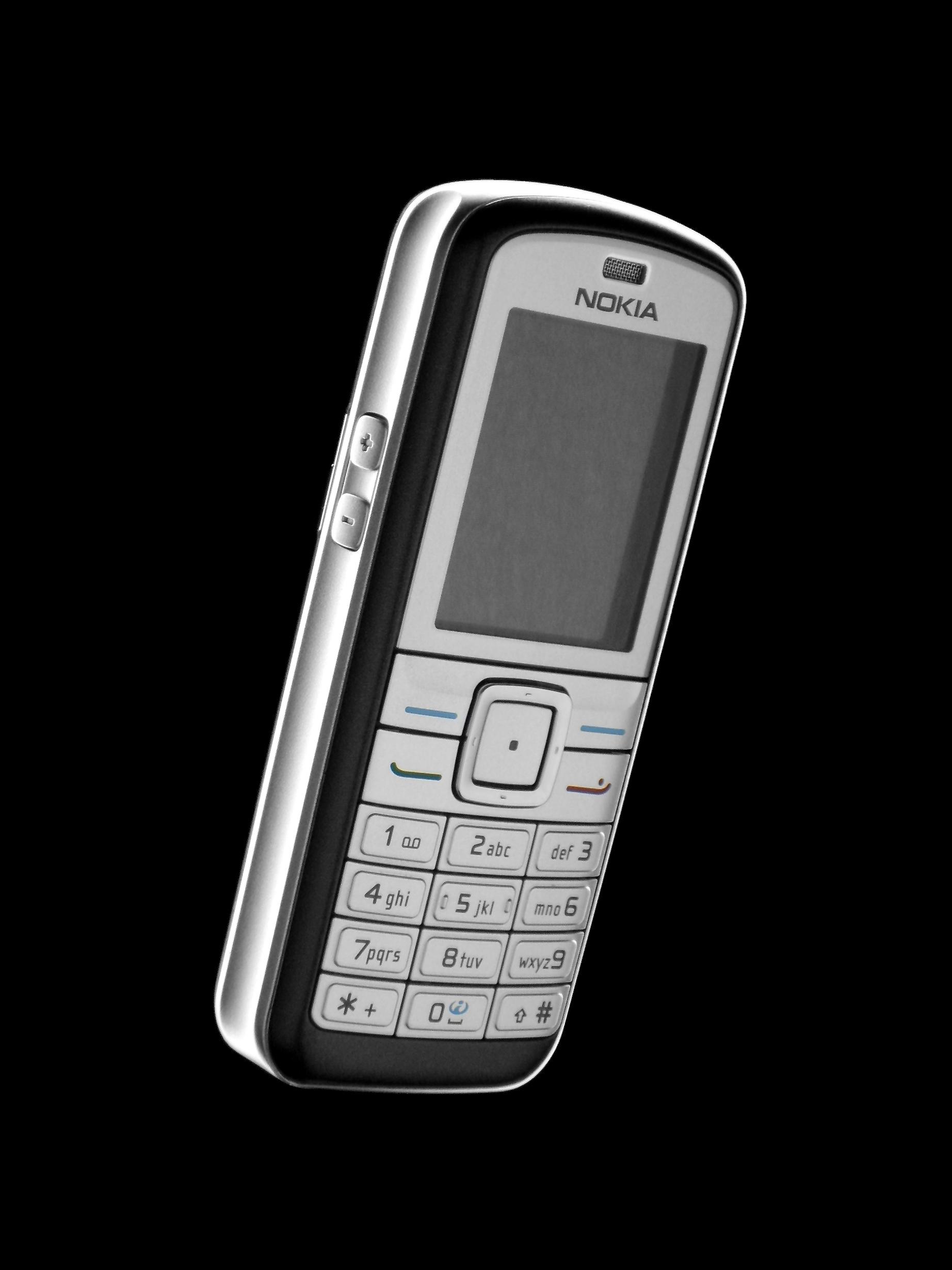 Nokia 6070   Wikipedia  the free encyclopedia
