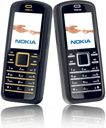 Nokia 6080 Specifications
