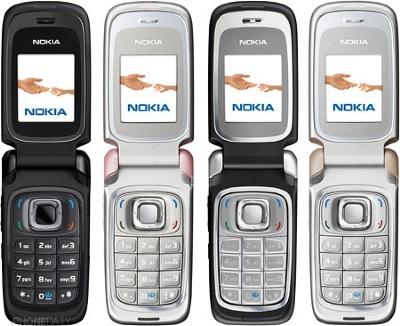 Nokia 6085 iSync Plugin   James Lloyd