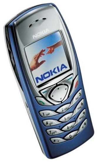 Nokia 6100   Nokia  A long and innovative history  photos    CNET