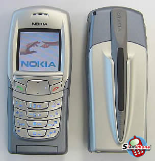 Nokia 6108 Full Mobile Phone Specification   Siamphone
