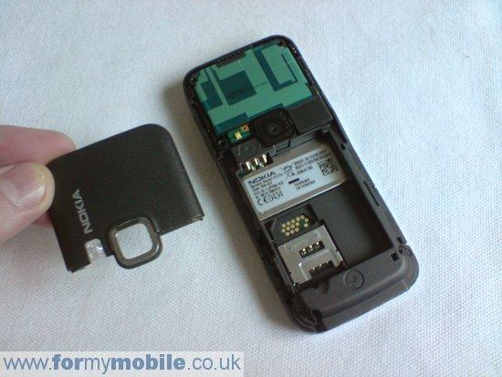 Nokia 6124 Classic repair guide