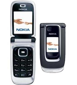Nokia 6126 Specifications  ATT Wireless Support