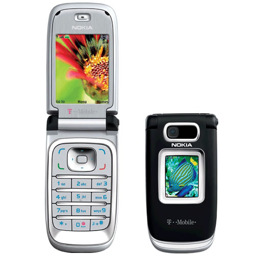Nokia 6133  Ringtone  Accessories  Software  Review