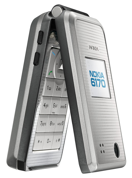 Nokia 6170   Blogging Idol   Blogosphere