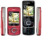 Nokia 6210 Navigator review   Mobile Phone   Trusted Reviews