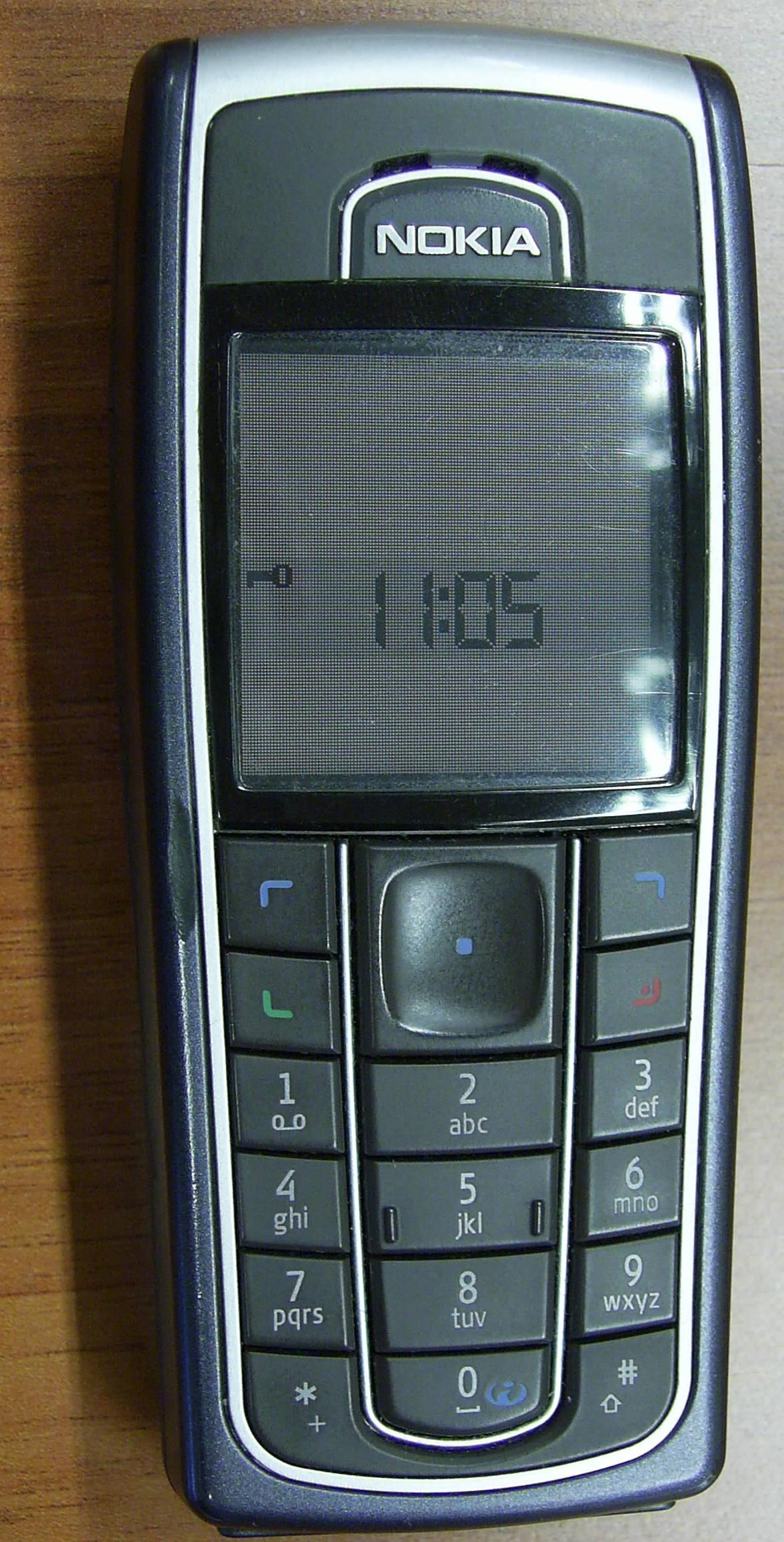 File Nokia 6230i 01 jpg   Wikipedia  the free encyclopedia