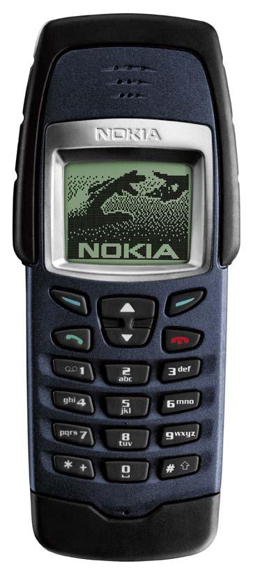 Nokia 6250   Tech