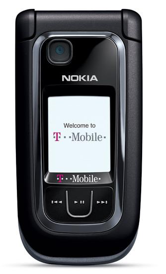 Nokia 6263 phone photo gallery  official photos
