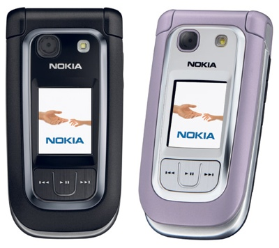 Nokia 6267 Specifications