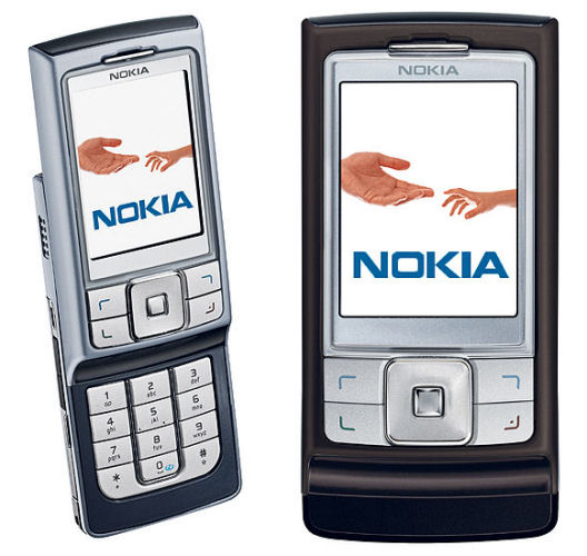 Nokia 6270 review