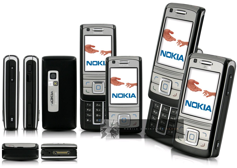 GSM CDMA HANDSETS BY BRANDS  Nokia 6280   Nokia GSM CDMA Handset
