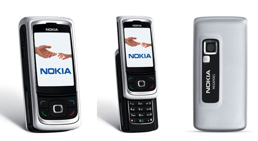 Nokia 6282 Device Specifications   Handset Detection