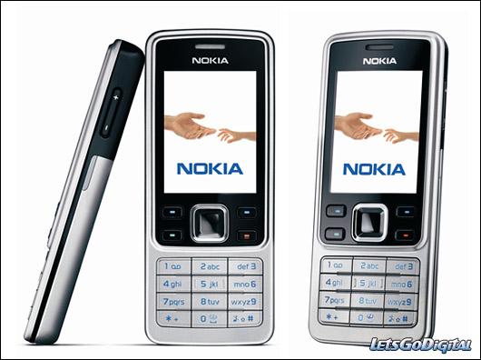 Nokia 6300   LetsGoDigital
